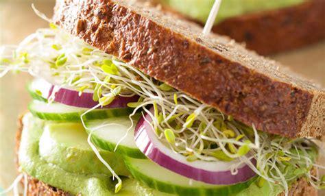 ricette da ufficio schiscetta vegana 10 ricette da portare in ufficio leitv
