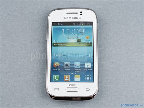 themes samsung young duos samsung galaxy young duos preview