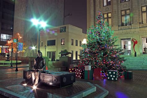 christmas lights greenville sc the top christmas attractions in upstate south carolina