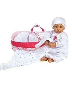 Baby doll nursery set memes