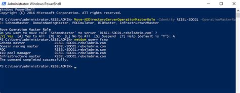 step  step migration guide  active directory