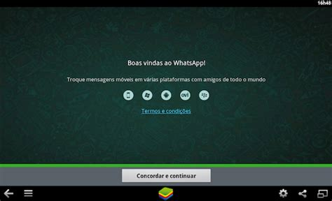 tutorial do whatsapp no pc aplicativo de mensagens whatsapp no computador como