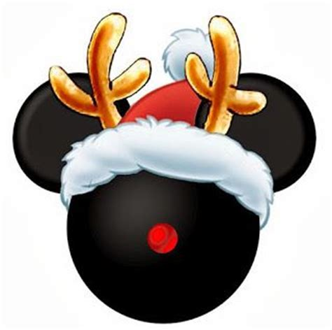 mickey mouse christmas clipart many interesting cliparts
