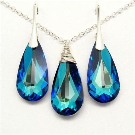 google images jewelry blue jewelry google search blue and aqua pinterest