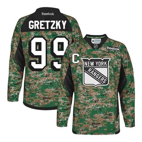 Mikayla 391 Size S M L Dan Xl new york rangers 99 youth wayne gretzky reebok authentic