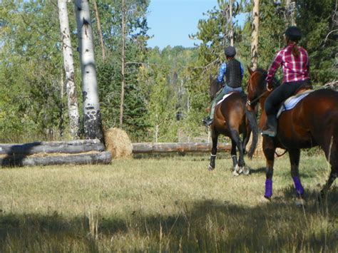 steamboat horse equestrian activities steamboat springs co eventing