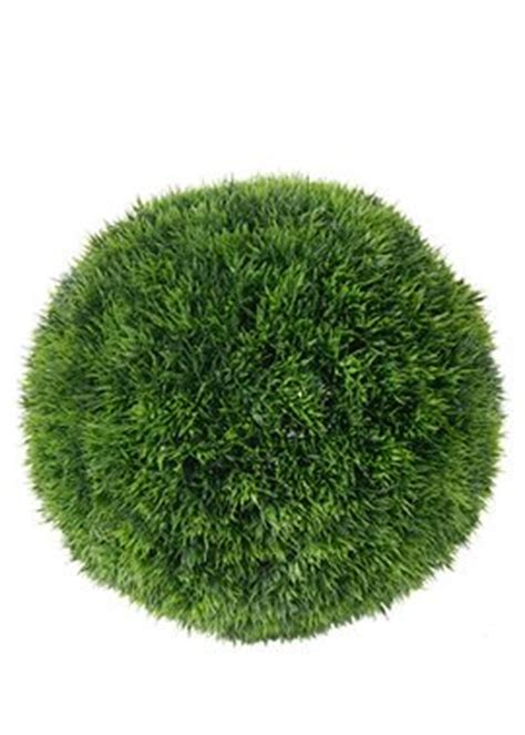 Decorative Grass Balls by 17 Best Images About Artificial Grass Products On