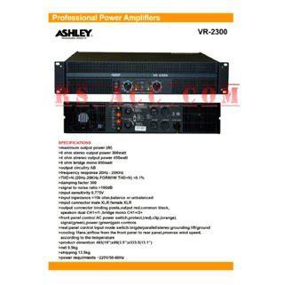 Power Lifier Murah jual beli murah lifier power vr2300 baru