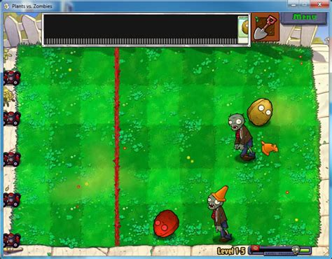 tutorial ngecheat plant vs zombie tutorial de plants vs zombies rocky bytes
