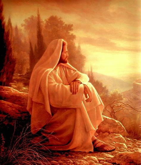 imagenes de jesus sentado im 225 genes de jes 250 s orando