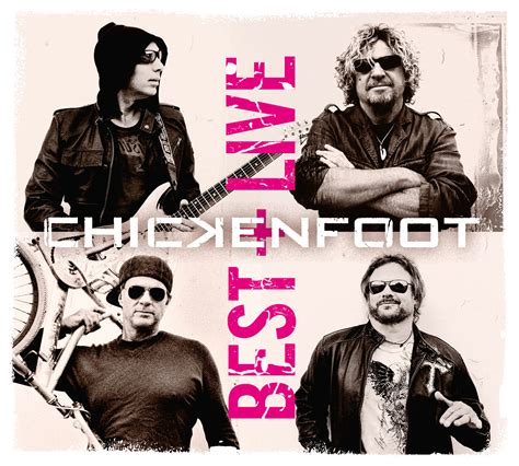 best live album review chickenfoot best live antihero magazine