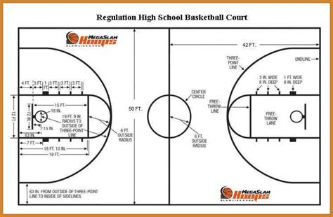 Reservation Letter For Basketball Court Basketball Backboard Measurements Driverlayer Search Engine
