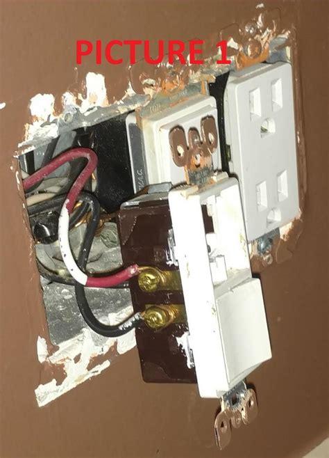 bathroom lightfan combo switch replacement doityourself
