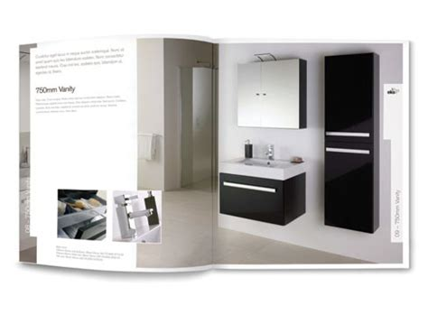 bathroom brochures uk brochure design bathroom 3 pure creative marketing