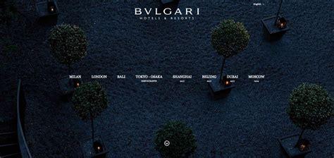 best luxury websites the 35 best luxury websites designs spot studio