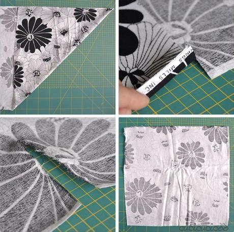 Wrapping Paper Folding Techniques - come fare i furoshiki pacchi regalo giapponesi paperblog
