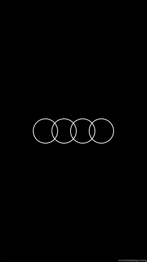 Audi Logo Wallpaper by Audi Logo Wallpapers Hd Desktop Background