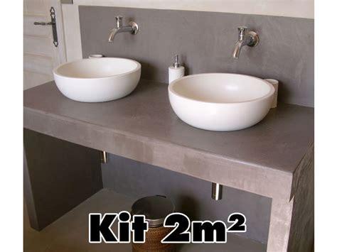 Exceptionnel Peinture Resine Salle De Bain #8: beton-cire-anti-taches-pour-plan-de-travail-surfaces-exterieures-sol-de-cuisine-ou-de-salle-de-002296493-product_zoom.jpg