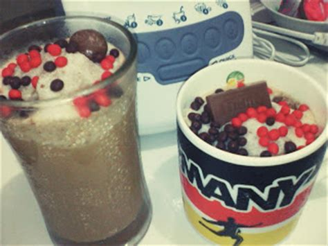 cara membuat ice cream neapolitan coklat kiloan termurah crispy ball ice blender