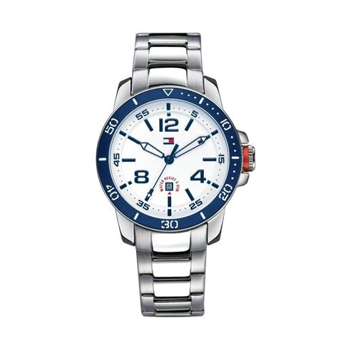 Hilfiger 1790939 Sport Luxury Chronograph Stainless Steel 13 best relojes images on clocks