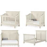 Truly Scrumptious By Heidi Klum Toddler Bed Conversion Kit Mist Truly Scrumptious By Heidi Klum 4 In 1 Convertible Crib