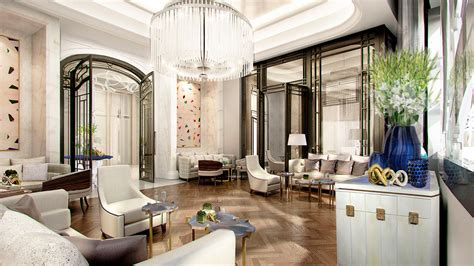 the all suite ritzcarlton macau beautifully blends