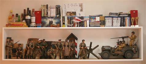 Figure Shelf by Figure Shelf Actionfigures