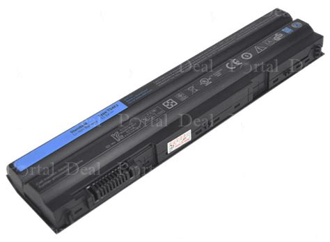 Baterai Dell Latitude E5420 E5430 E6520 E6530 High Capacity Oem Bl battery for dell latitude e5420 e5430 e5520 e5530 e6420 e6430 e6520 e6530 nhxvw 886729207445 ebay