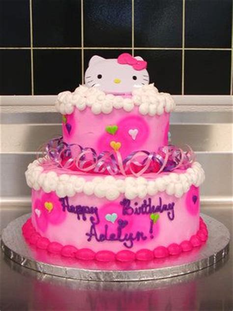 Decorated Birthday Cakes At Walmart the world s catalog of ideas