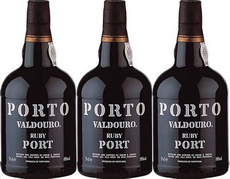 ruby porto wine the different types porto travel guide