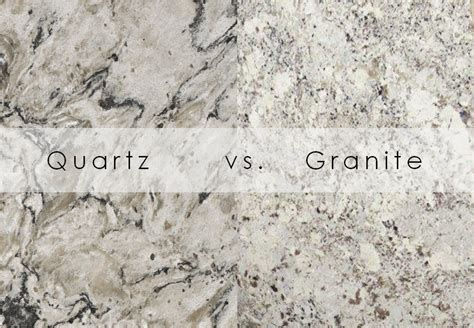 Which Countertop Material Is Better Quartz Or Granite - quartz vs granite which is better kitchen bath concepts
