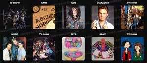 90s tv game shows 4 letters guess the 90s tv show 4