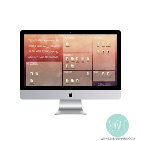 desktop organizer themes 7 best wallpapers ideas images on pinterest cool desktop