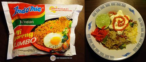 Ramen Indo instant noodles gallery