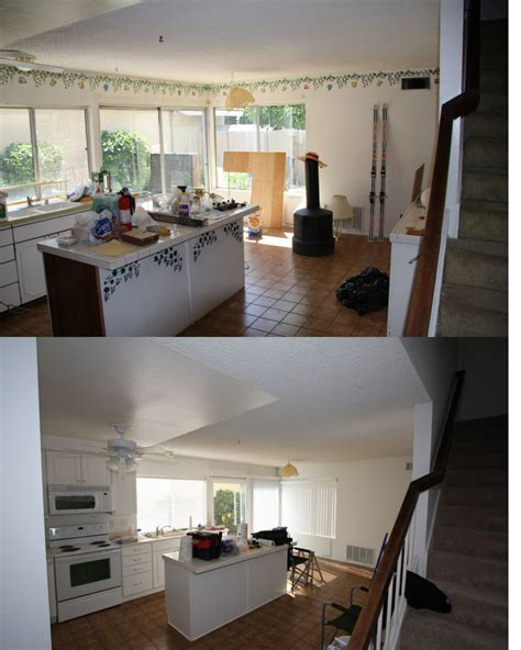 1970 s kitchen remodel product from lowes work done by