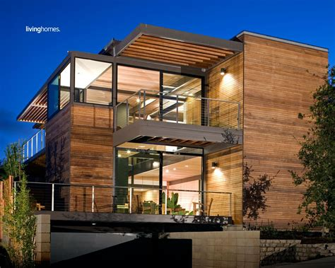 coolhomes com awesome modern modular prefab house with wooden wall and