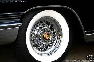 Cadillac Spoke Wheels Cadillac Wire Wheels Truespoke Brand Show Quality 1941