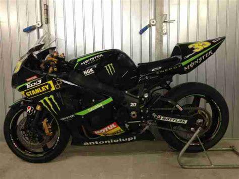 Yamaha Motorrad Günstig Kaufen by Ring Motorrad Suzuki Gsxr 1000 K4 600 750 Bestes Angebot