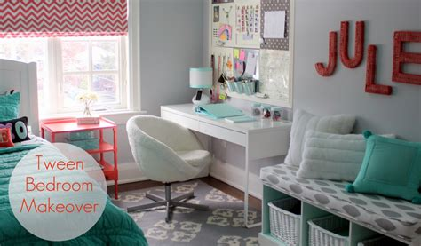 tween bedrooms image tween bedroom makeover
