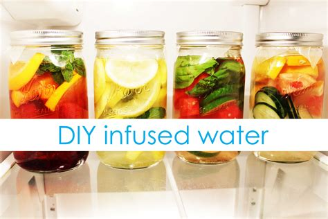Which Fruits To Add To Water For Detox by Diy Fruit Infused Water