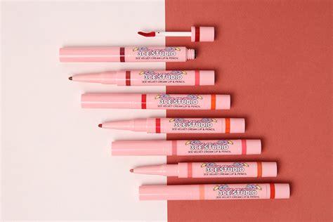 Lip Liner 3ce 3ce studio velvet lip pencil desperado stylenanda