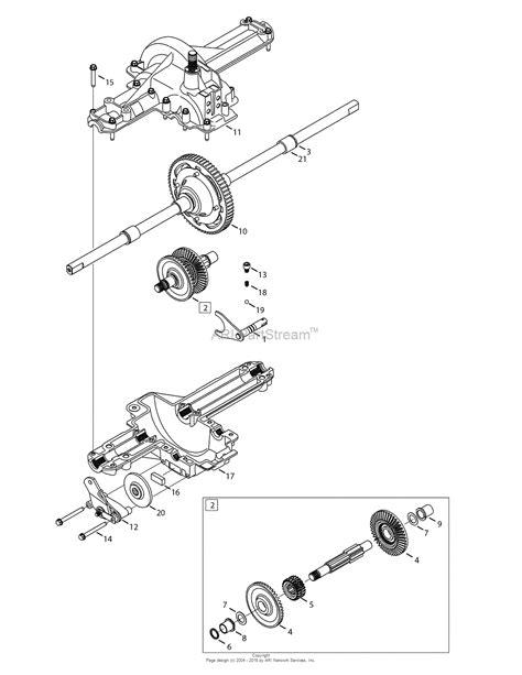 troy bilt bronco transmission belt diagram troy bilt 13wx78ks011 bronco 2010 parts diagram for