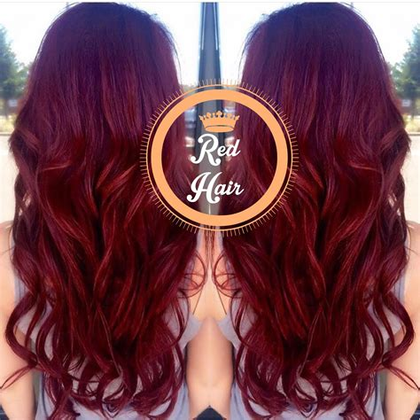 how to dye tips of hair with red kool aid for black hair all about red hair how i maintain red hair tips