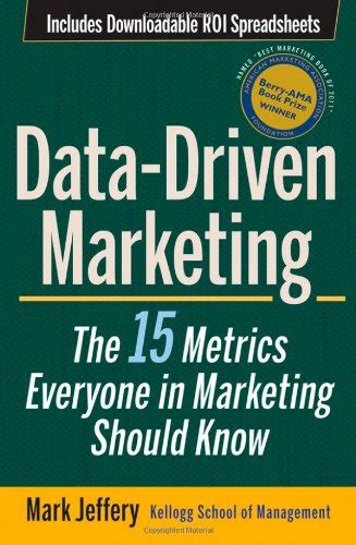 my top 3 marketing analytics books rival iq