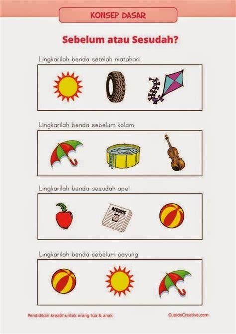 belajar bahasa inggris untuk anak tk sd 25 ide top lembar kerja taman kanak kanak terbaik di