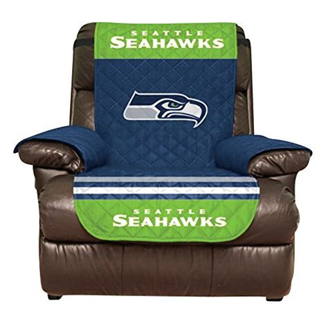 nfl recliner seattle seahawks recliner seahawks leather recliner