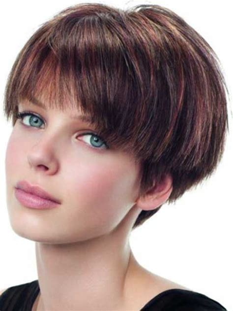 25 pictures of short hair cuts short hairstyles