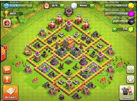 Coc Funniest Attacks | coc best war attacks free image