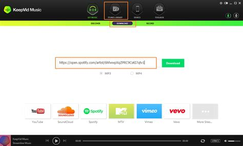 download mp3 van spotify 2016 de beste 3 manieren om spotify converteren naar mp3