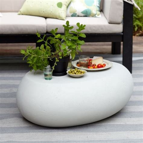 Pebble Coffee Table Swissmiss Pebble Coffee Table